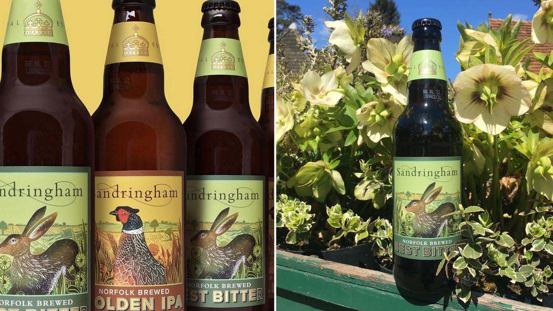 Cervezas Sandringham