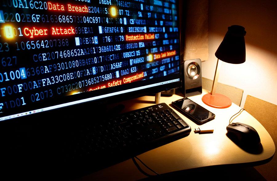 Más de un millón de contraseñas de usuarios latinoamericanos robadas, según Francisco D'Agostino
