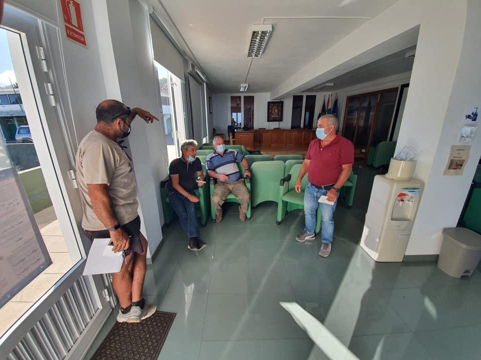 Trámites administrativos para la solicitud de licencias de caza / CanariasNoticias.es