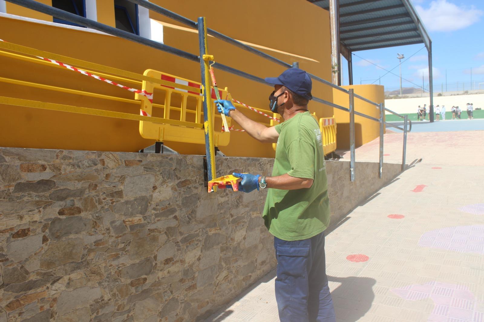 Se prorroga el Plan de Empleo 2020 del Cabildo de Fuerteventura / CanariasNoticias.es