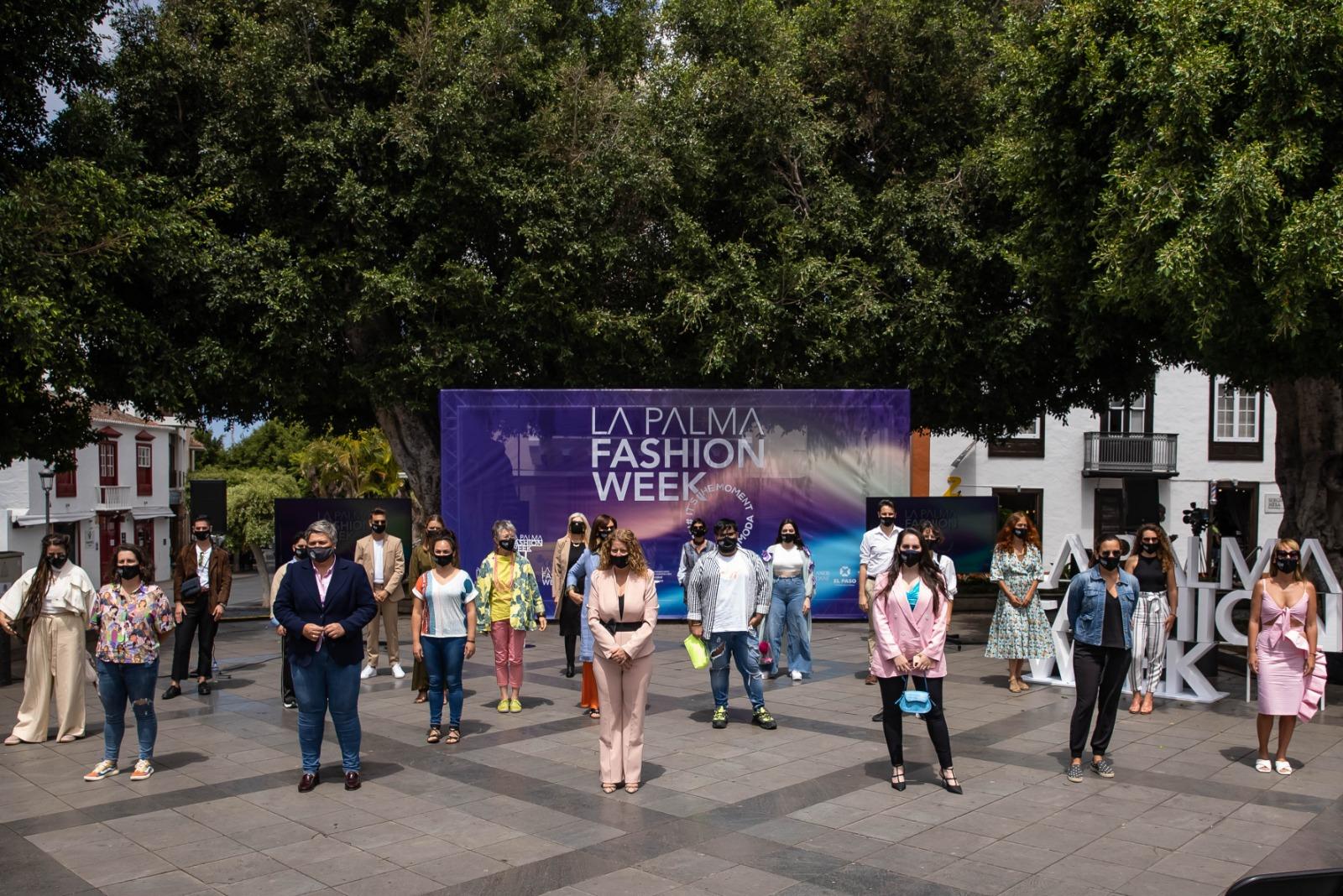 Arranca  La Palma Fashion Week / CanariasNoticias.es