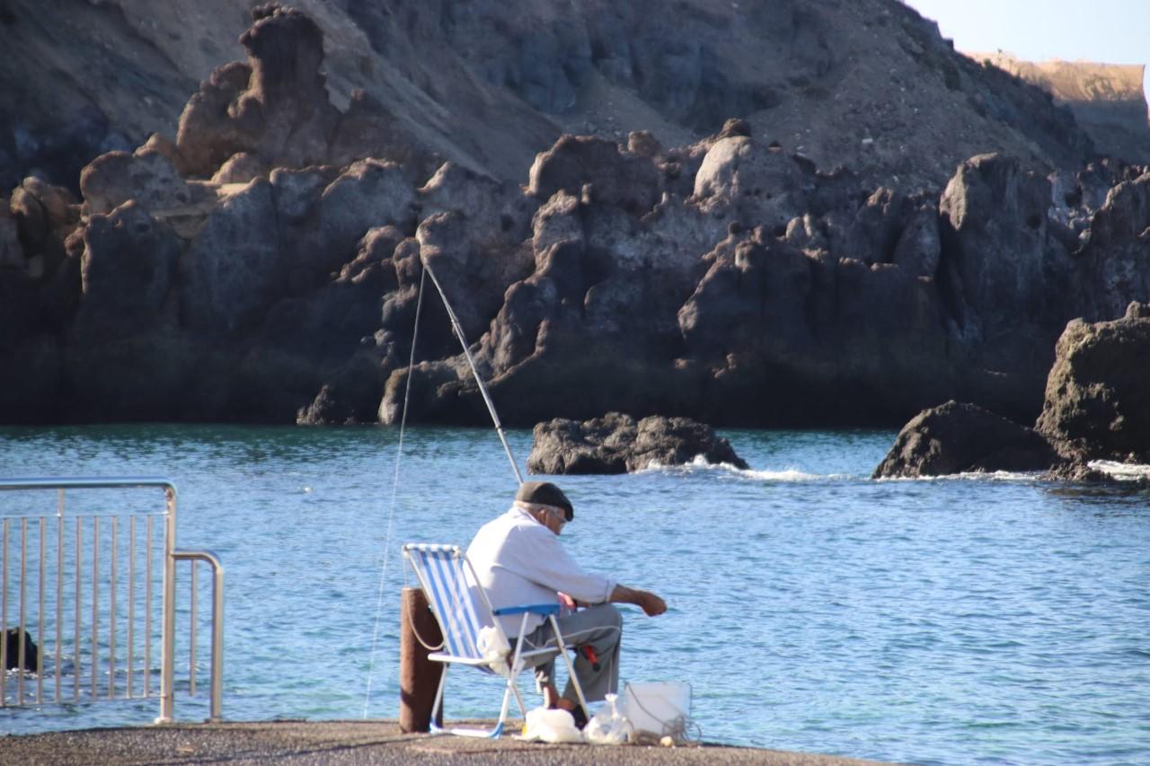 Pesca de recreo en Canarias / CanariasNoticias.es