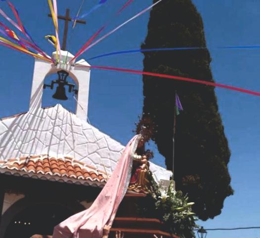 Ntra. Sra. la Virgen del Puerto. San Miguel de Abona