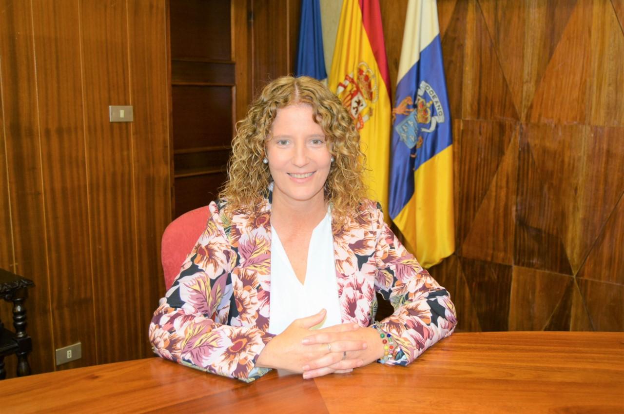 Raquel Díaz/ canariasnoticias.es
