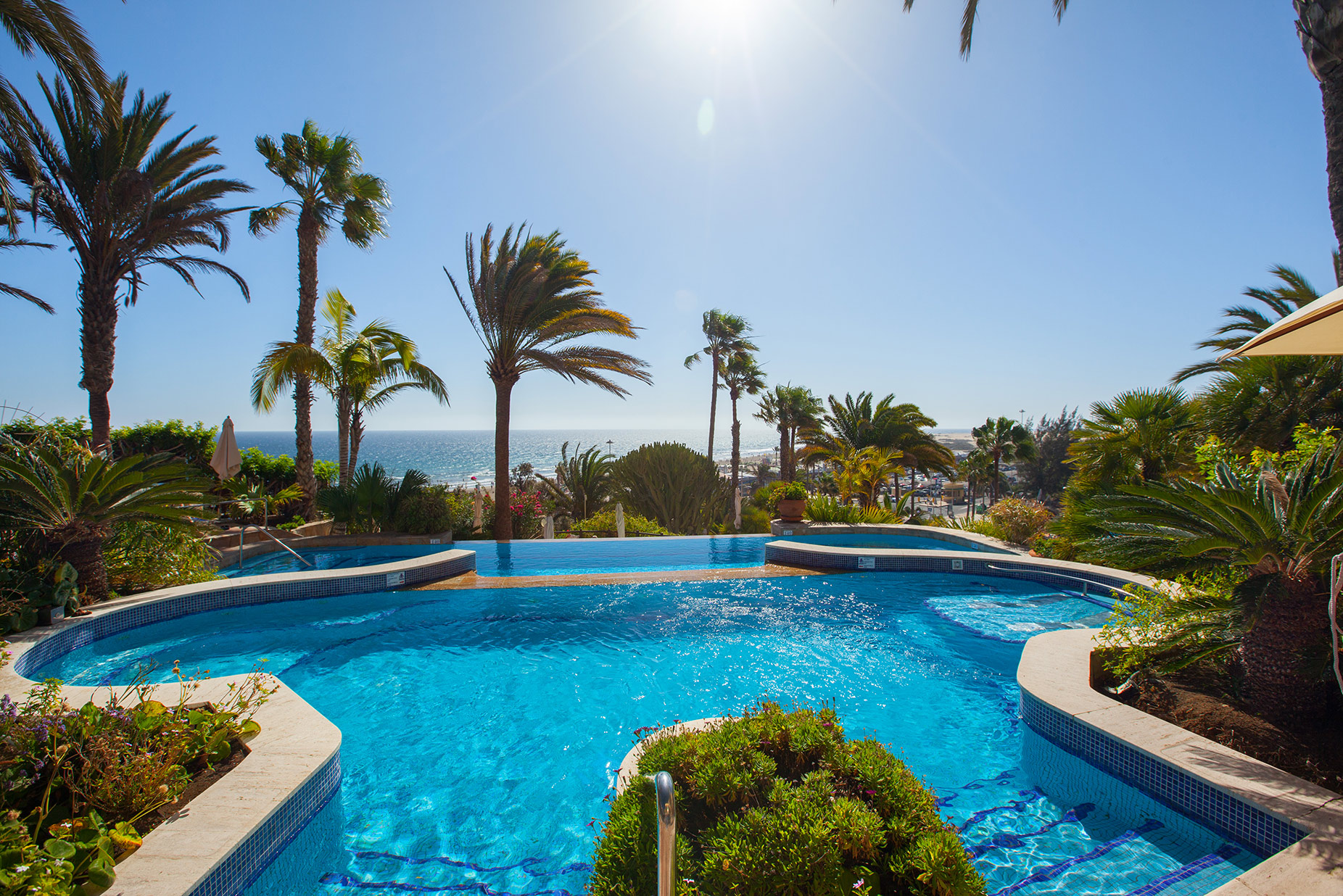 Corallium Dunamar by Lopesan Hotels (Gran Canaria)