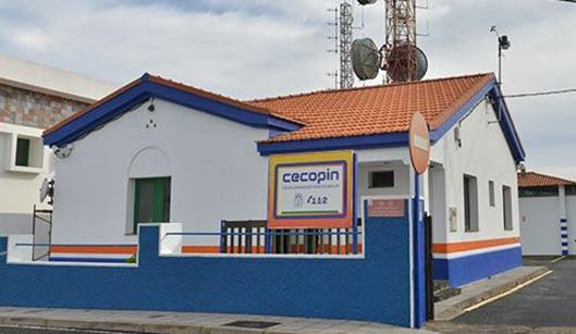 CECOPIN en El Hierro / CanariasNoticias.es