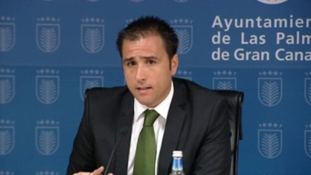 Ángel Sabroso/ canariasnoticias