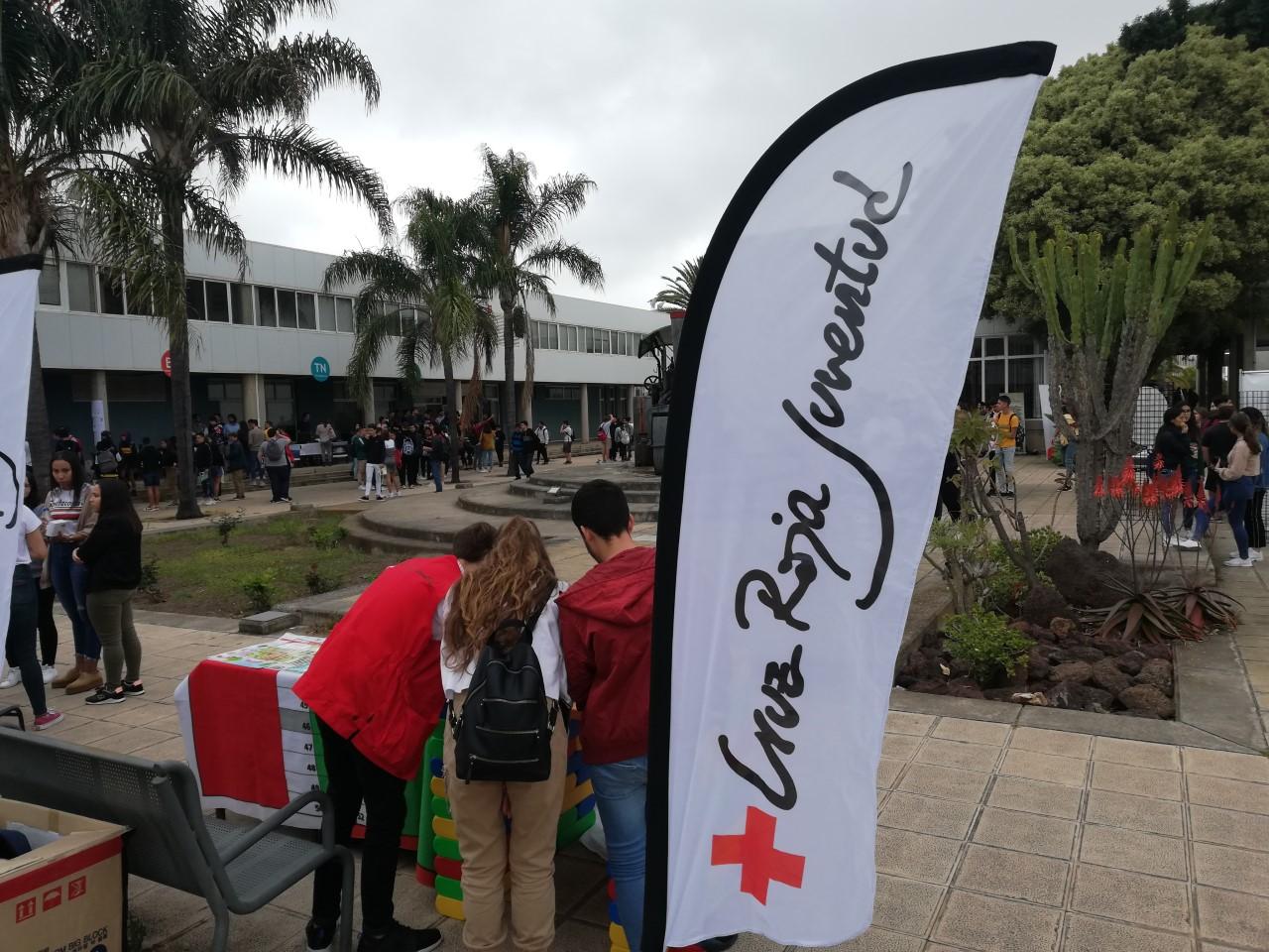 Cruz Roja/ canariasnoticias