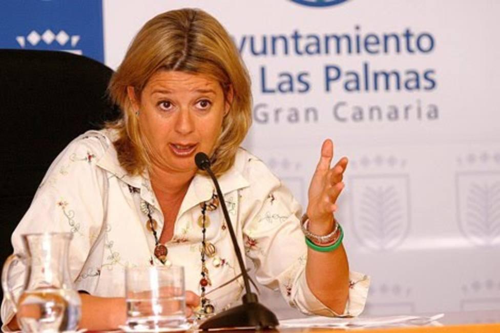 Pepa Luzardo/ canariasnoticias