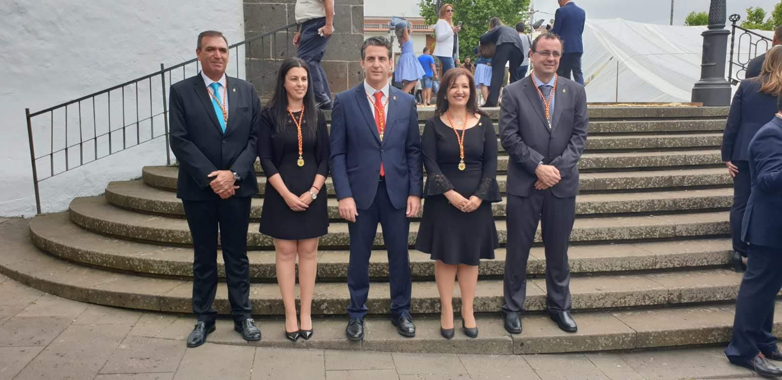 Grupo Municipal Socialista en Tacoronte / CanariasNoticias.es