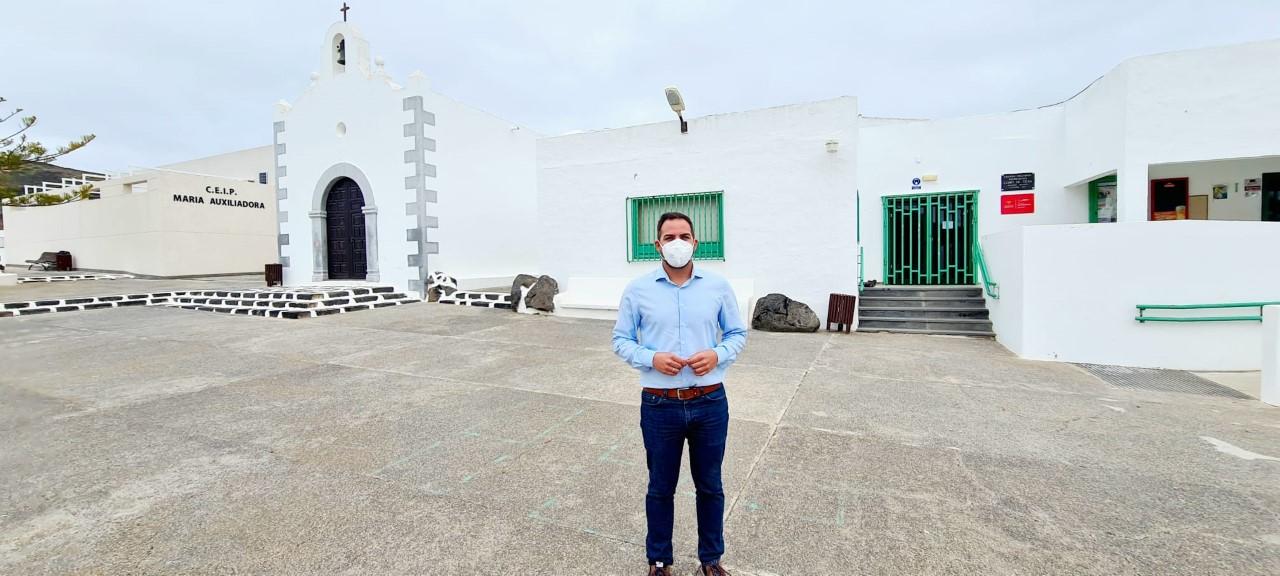 Jacobo Medina/ canariasnoticias