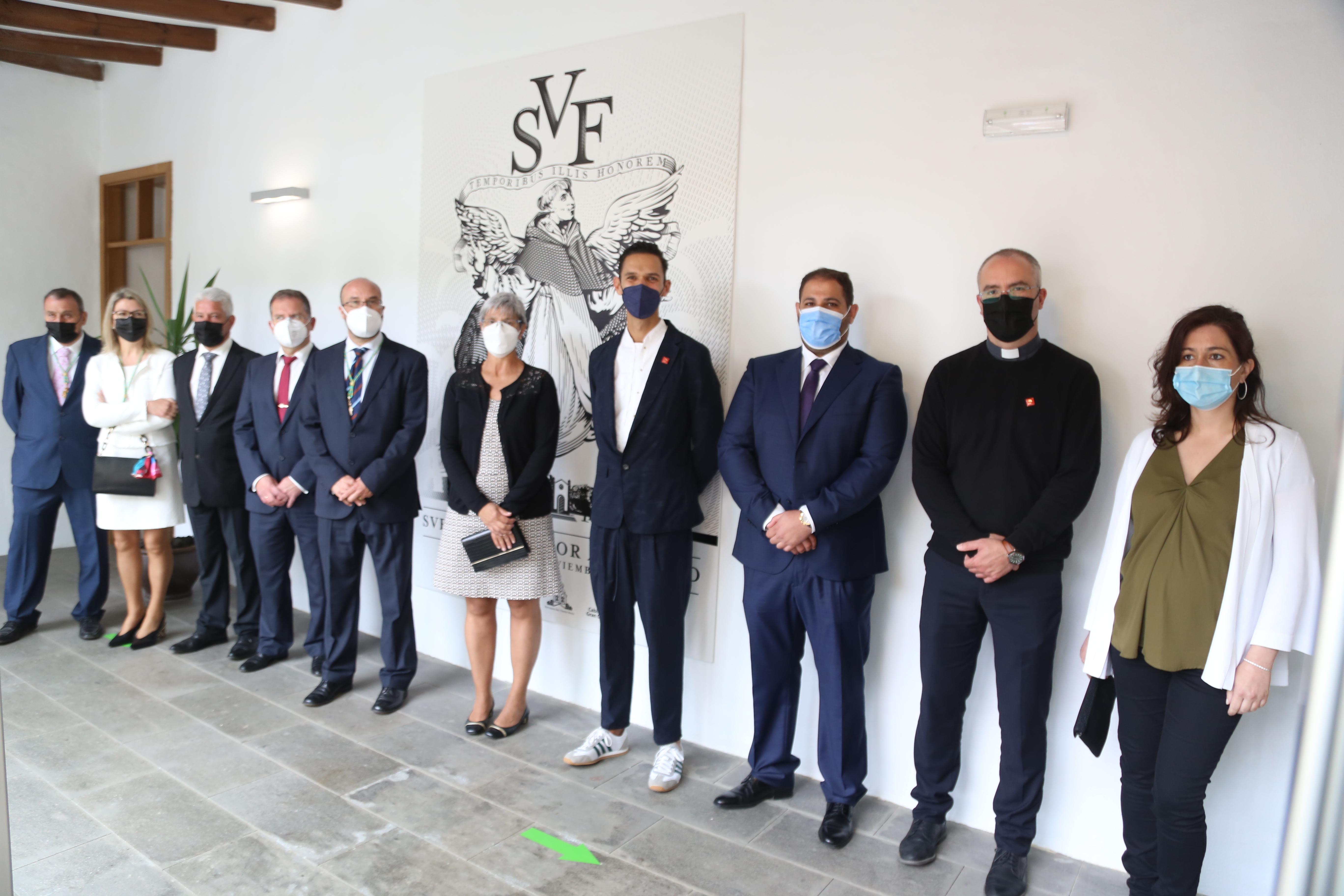 """El Museo Etnográfico de Valleseco acoge la muestra """"SVF. Dando honor al tiempo"""" / CanariasNoticias.es"""