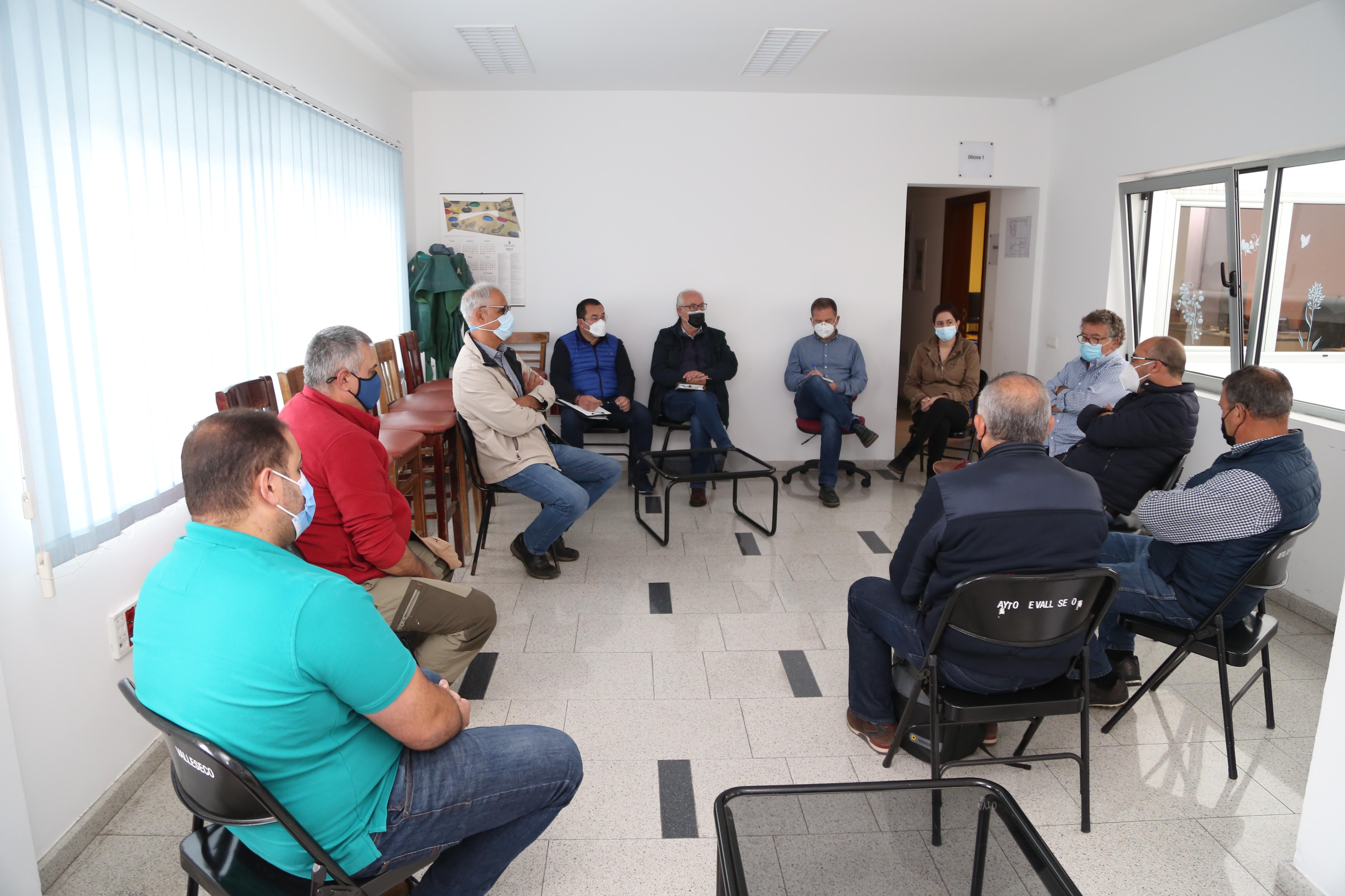 Visita al Lagar de Valleseco (Gran Canaria) / CanariasNoticias.es
