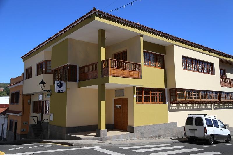 Ayuntamiento de Valleseco (Gran Canaria) / CanariasNoticias.es