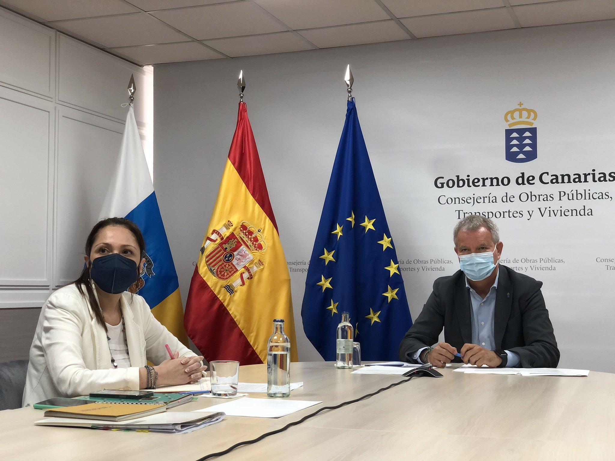 96 millones de euros para la rehabilitación y construcción de viviendas en Canarias / CanariasNoticias.es
