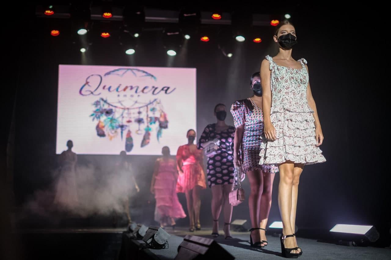 Desfile de moda y complementos 'Lo + Cool Summer' de Candelaria / CanariasNoticias.es