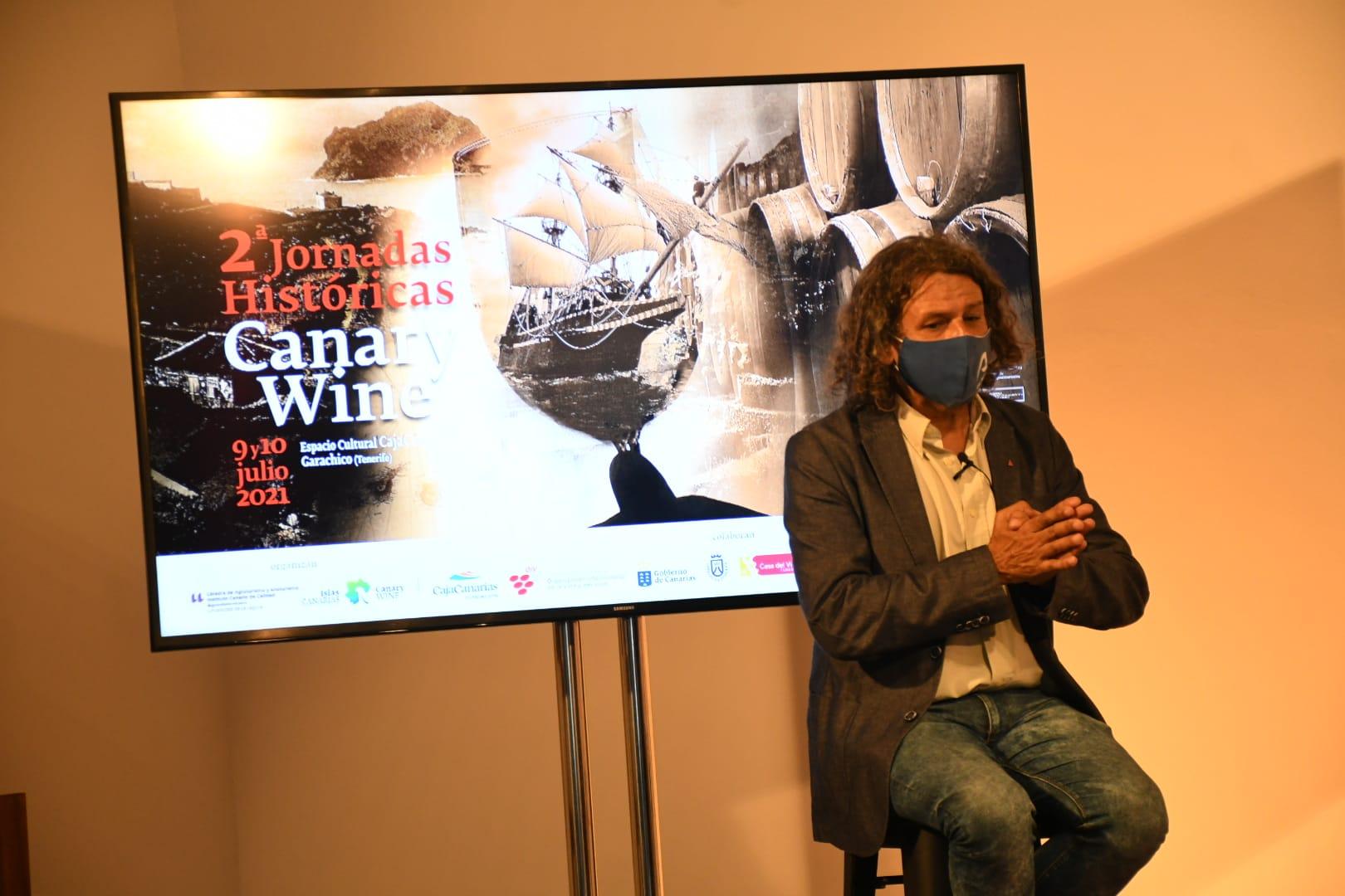 Jornadas Canary Wine / CanariasNoticias.es