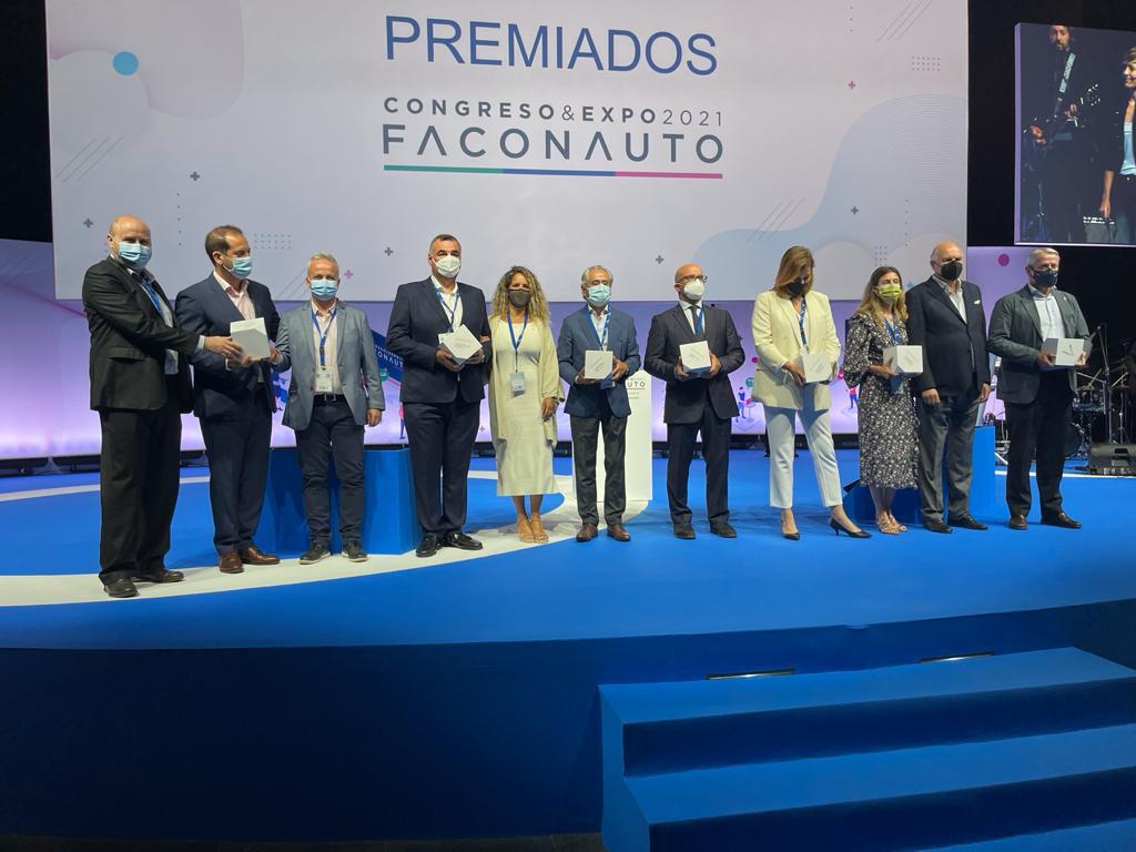 """Domingo Alonso Group recibe el """"Premio Sostenibilidad y Medio Ambiente 2021"""" / CanariasNoticias.es"""