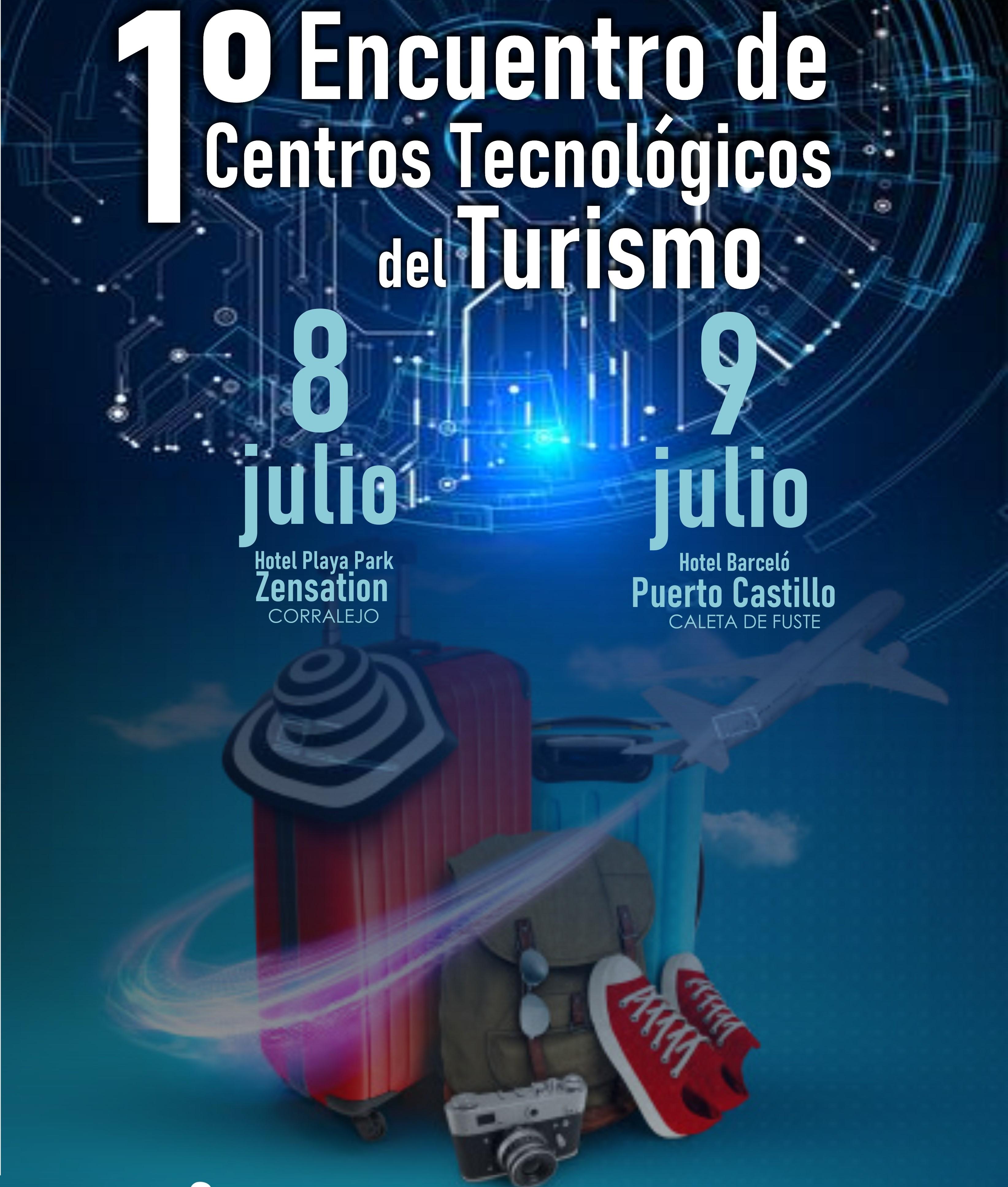 Encuentro de Centros Tecnológicos de Turismo en Fuerteventura / CanariasNoticias.es