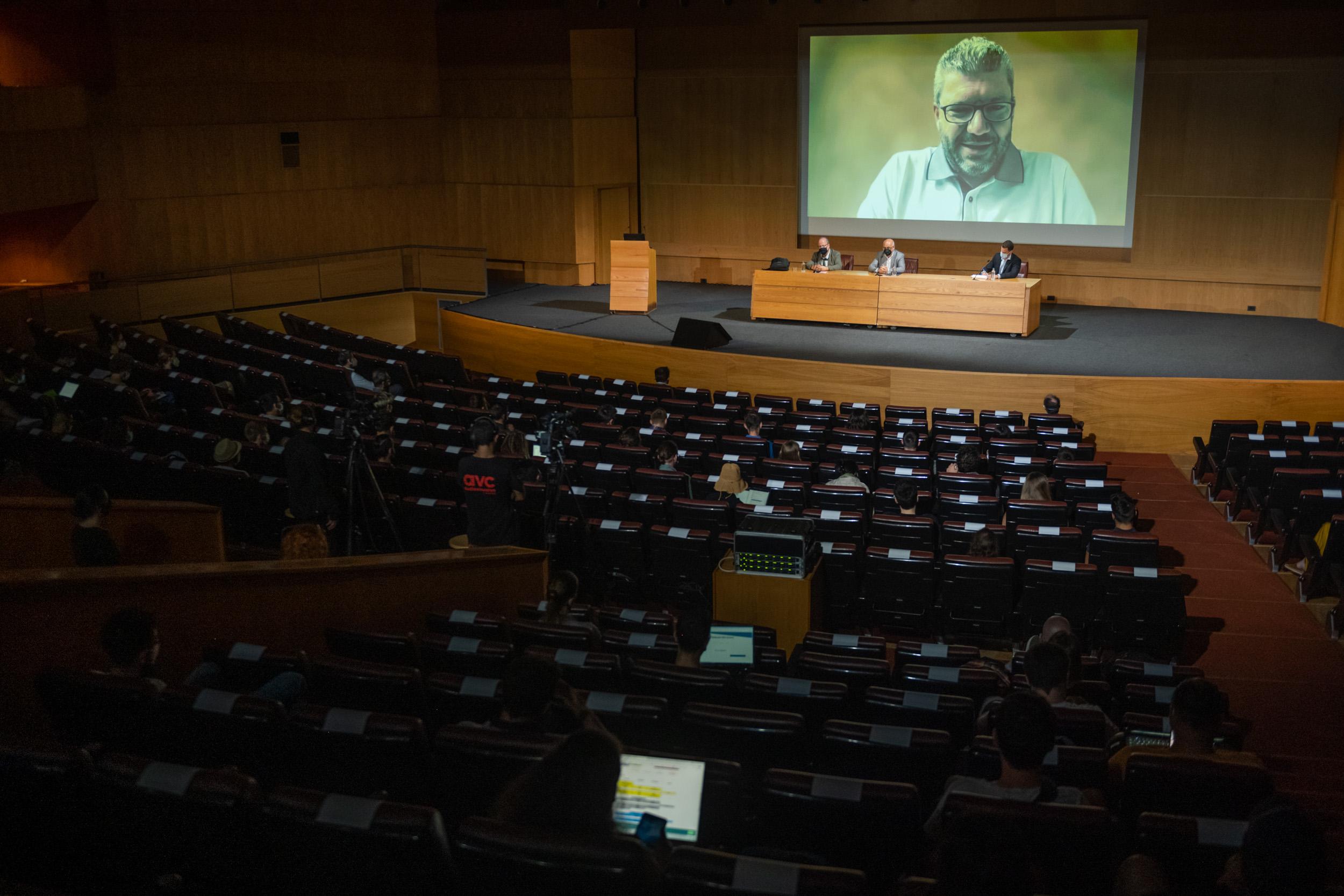 El congreso de inteligencia artificial DeepLearn 2021 Summer reúne en Gran Canaria / CanariasNoticias.es