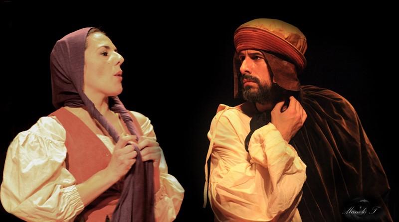 Hipócritas trae el mejor teatro clásico a Garachico/ canariasnoticias