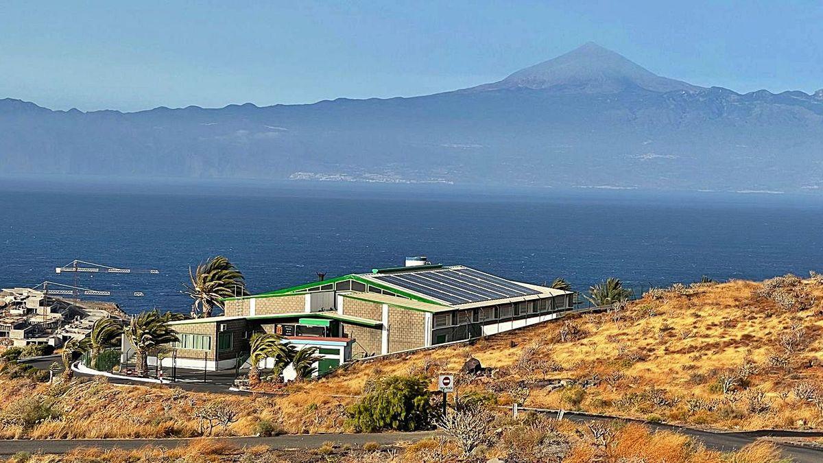 Matadero Insular de La Gomera  / CanariasNoticias.es