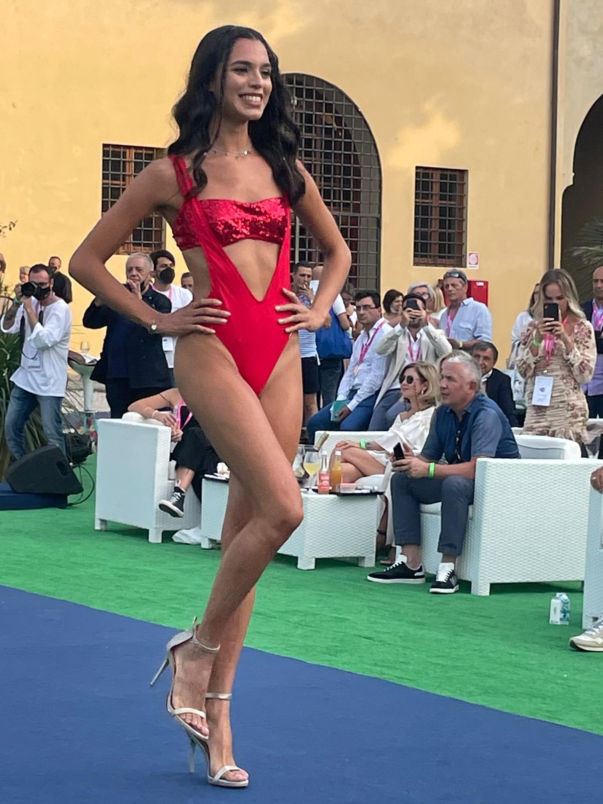 Moda Cálida Gran Canaria participan en la Feria Internacional de Moda Baño Maredamare