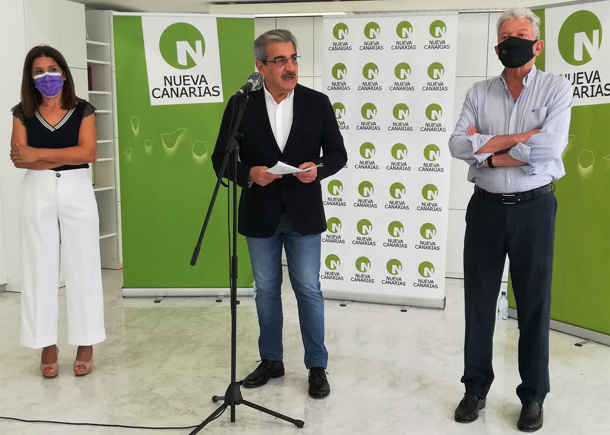 Nueva Canarias convoca su V Congreso / CanariasNoticias.es