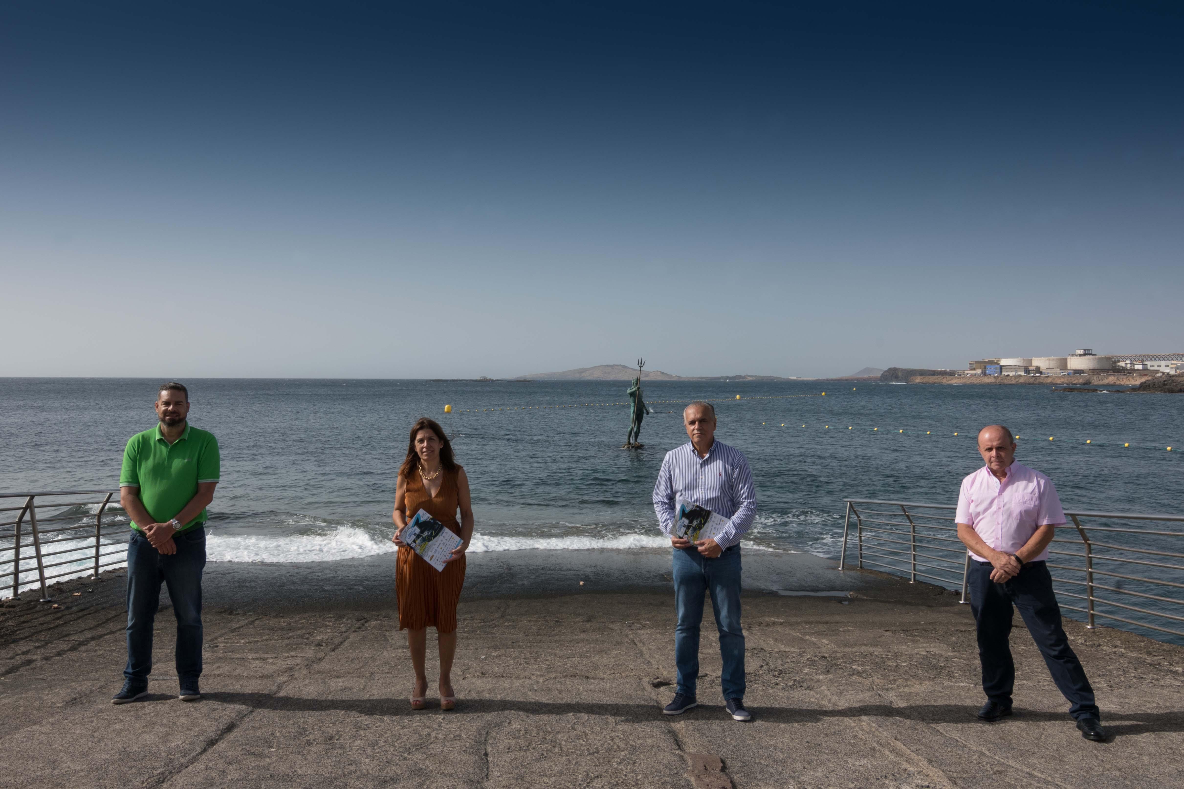 Telde vuelve a formar parte del recorrido del Rally Islas Canarias / CanariasNoticias.es
