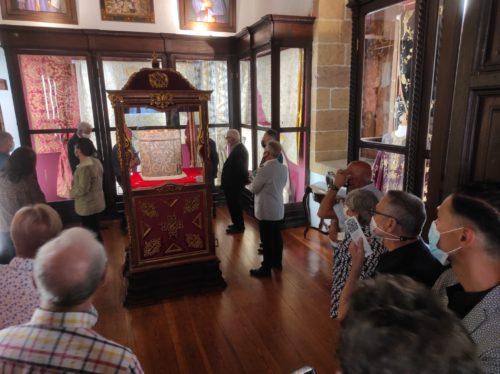 Museo de Arte Sacro de Ntra. Sra. del Pino en Teror / CanariasNoticias.es