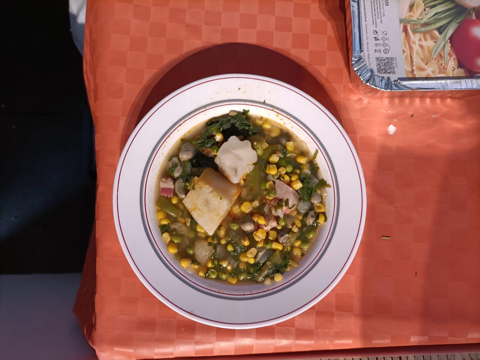 La cocina de Cabo Verde en la Universidad de Verano de Maspalomas / CanariasNoticias.es