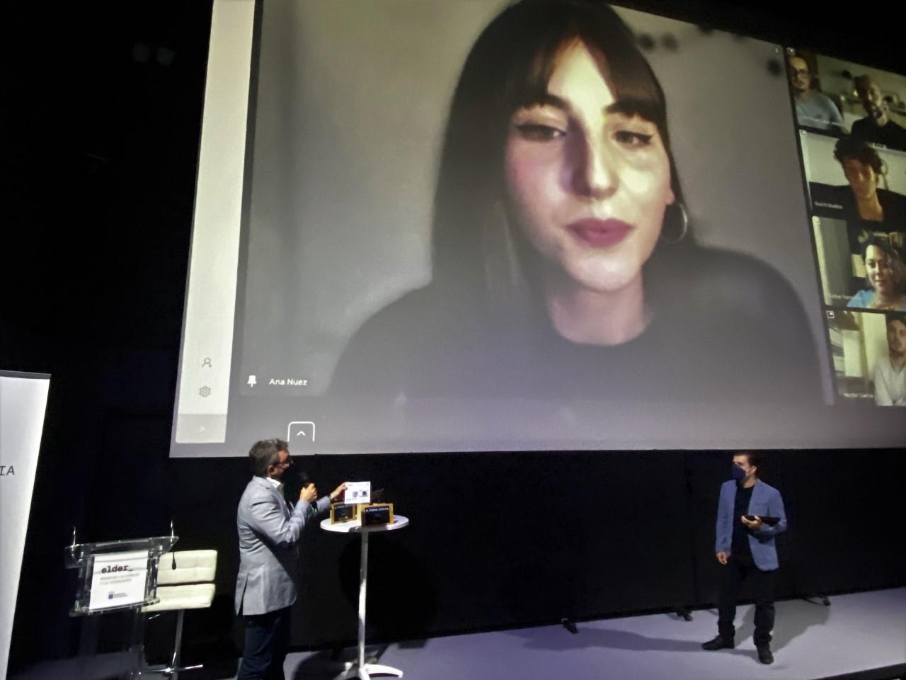 """Concurso de cortometrajes """"A toda costa""""/ canariasnoticias"""