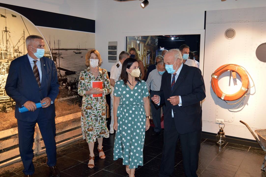 """El Museo Elder inaugura la exposición """"A Canarias vino un día..."""" / CanariasNoticias.es"""