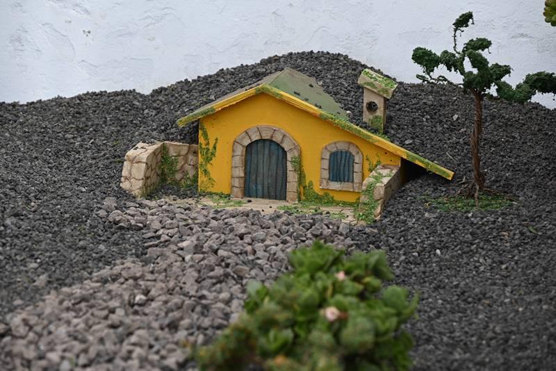 El Ratoncito Pérez fija su residencia en San Bartolomé / CanariasNoticias.es