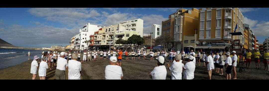 Actividades para mayores en San Miguel de Abona