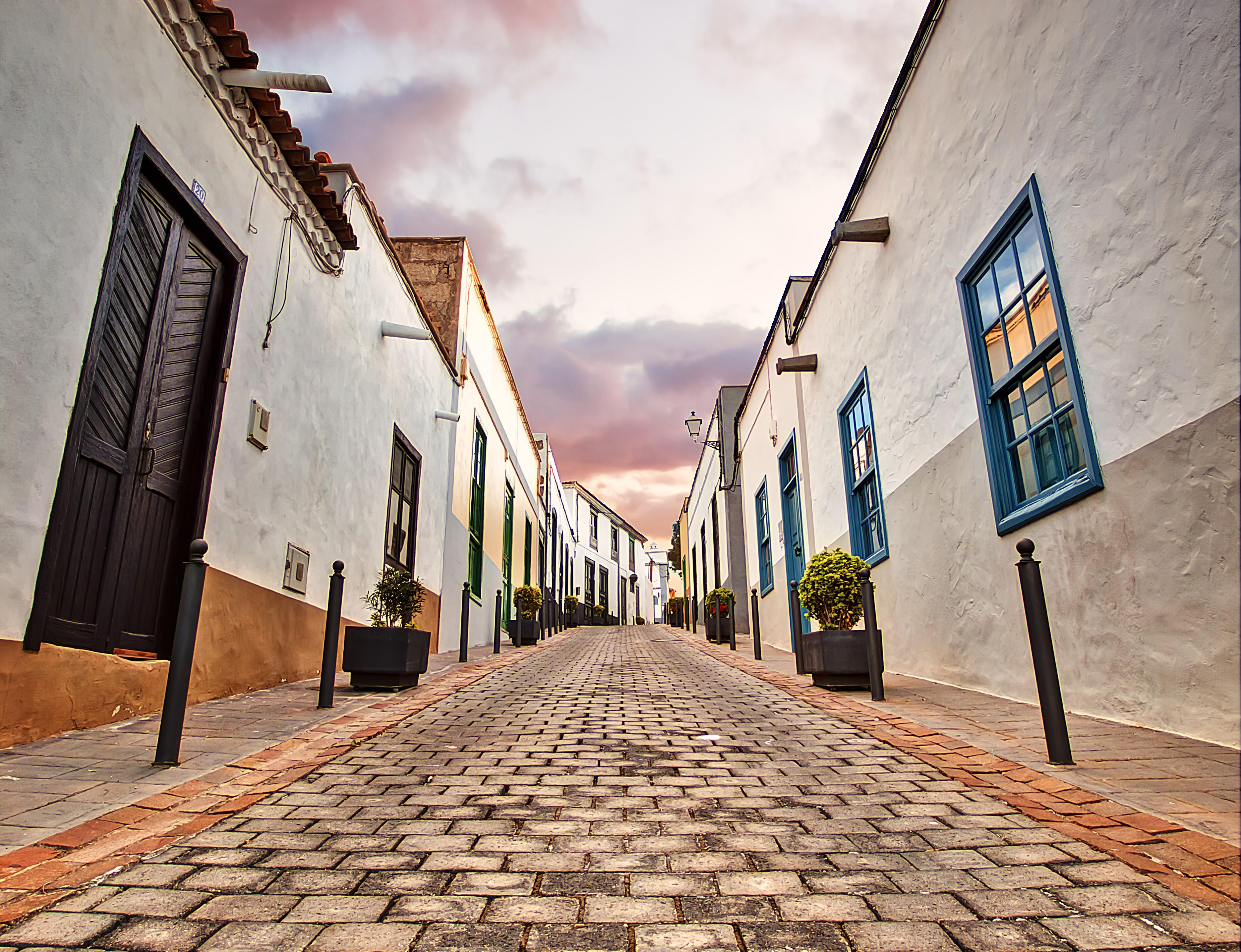 Conjunto Histórico de San Miguel de Abona (Tenerife) / CanariasNoticias.es