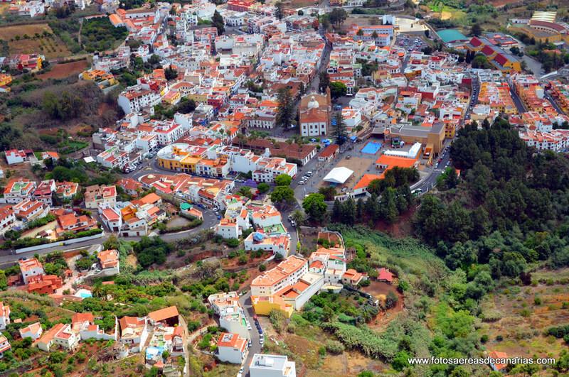 Teror (Gran Canaria) / CanariasNoticias.es