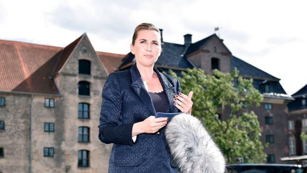 Mette Frederiksen, primera ministra danesa/ canariasnoticias