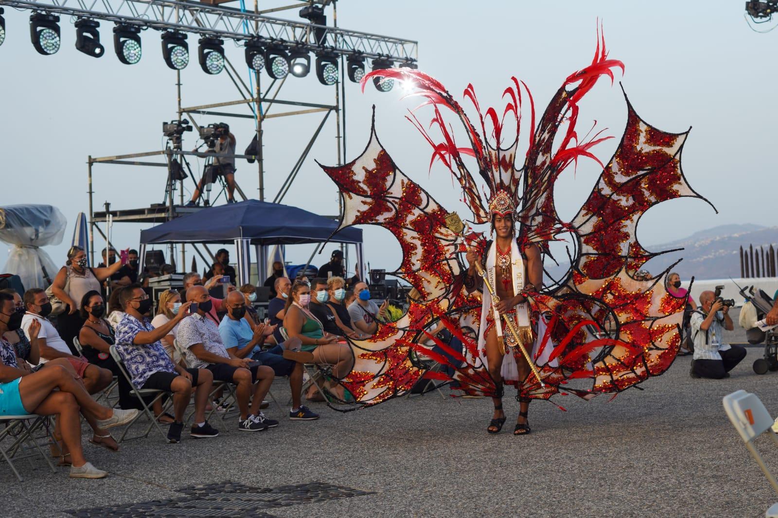 Carnaval de Verano de Tenerife. Puerto de La Cruz. Tenerife/ canariasnoticias