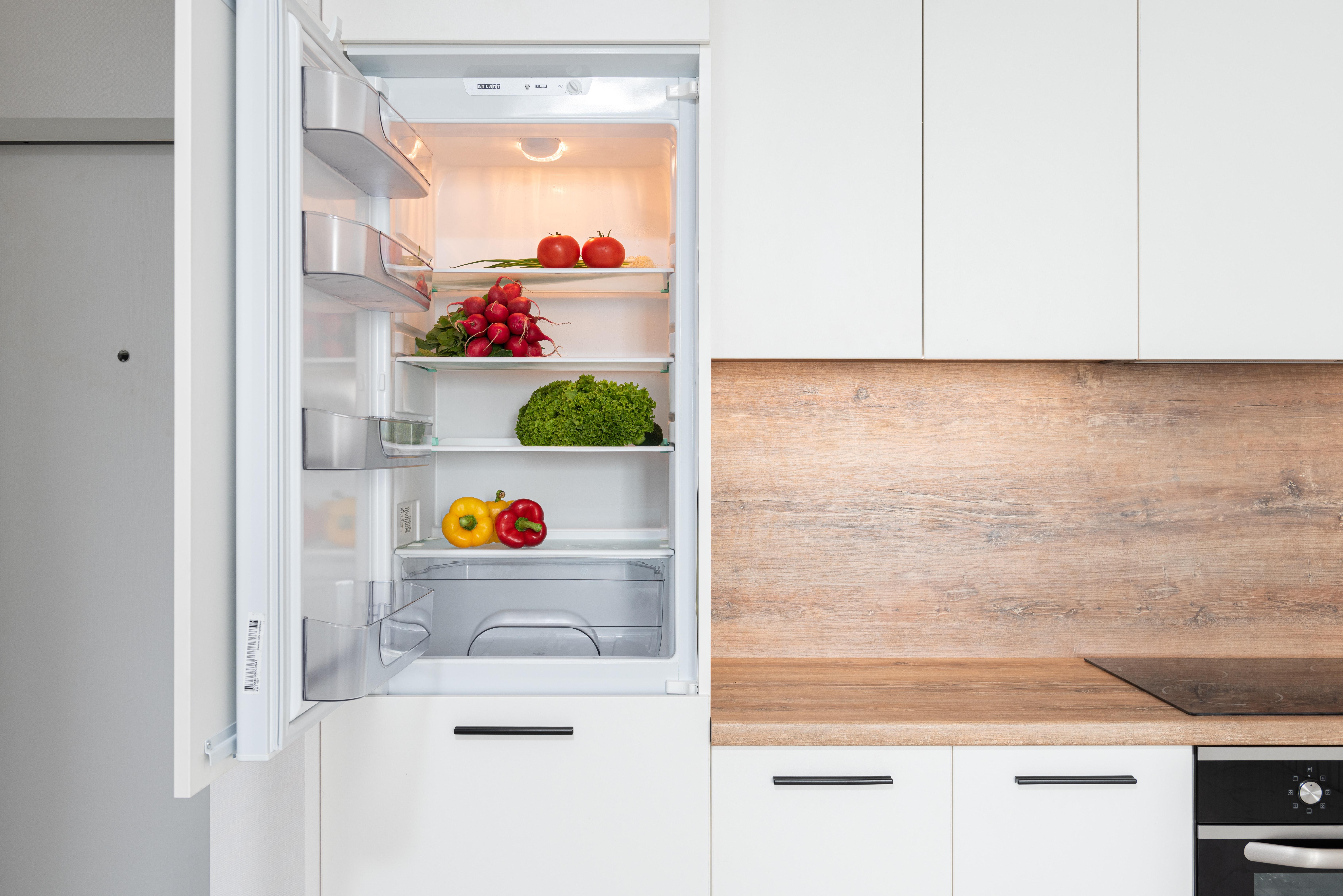 Las tipologías más queridas de frigoríficos y sus características
