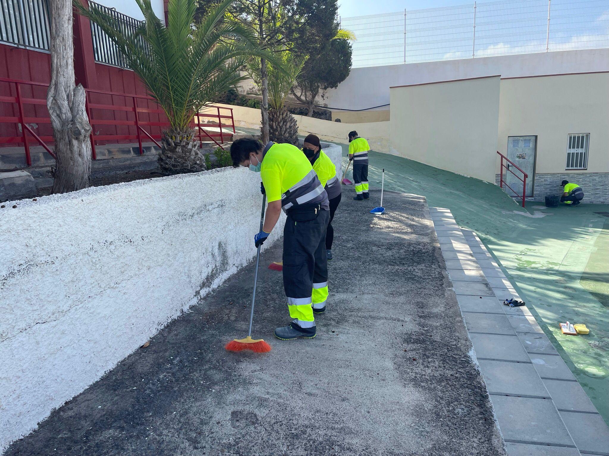 """Convenio 'Actívate en Guía de Isora"""" / CanariasNoticias.es"""