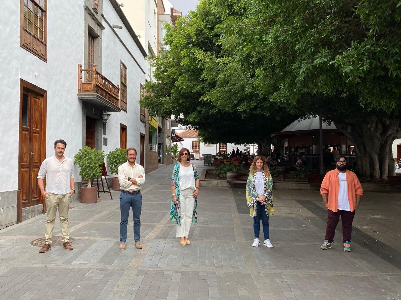 Moda La Palma/ canariasnoticias