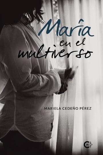 María en el Multiverso. Mariela Cedeño/ canariasnoticias