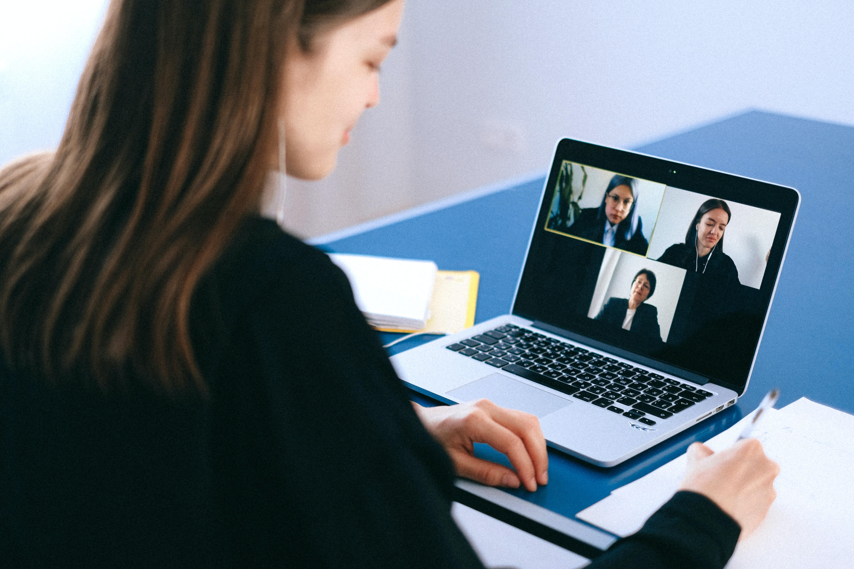 Los avatares podrían ser el futuro del videochat