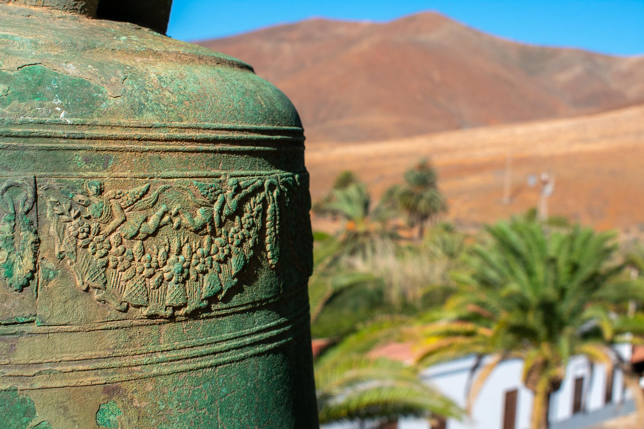 Ermita de Nuestra Señora de la Peña en Betancuria (Fuerteventura) / CanariasNoticias.es