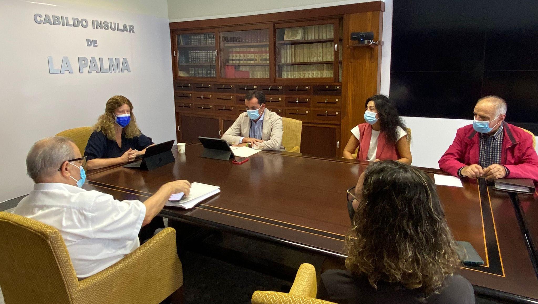 #ConsumeLaPalma para reactivar y dinamizar el comercio en La Palma / CanariasNoticias.es