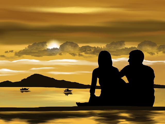 Series románticas actuales