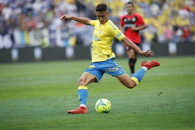 U.D. Las Palmas 2 - C.D. Tenerife 1 /canariasnoticias.es
