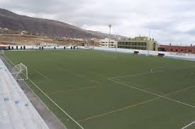 Campo de fútbol de Candelaria