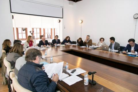 Consejo Social de la ULL